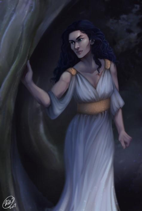 Kyreen-Elf-Dress